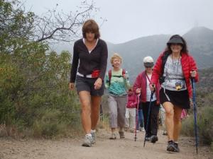 2013 Dos Vientos Hike