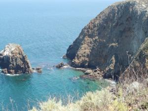 2013 Santa Cruz Island