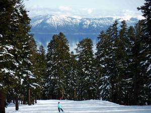 2014 Lake Tahoe