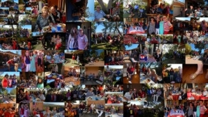 CSSC Fourth of July Party 2016
