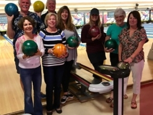 2017 Bowling in May