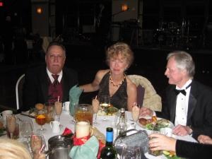 2011 Holiday Dinner