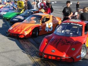 2011 Race Track