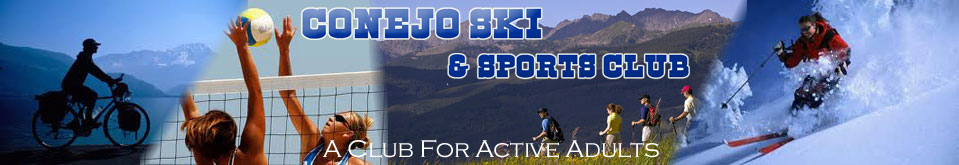 Conejo Ski & Sports Club