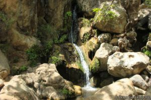 Solstice Canyon Trail